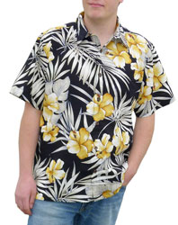 Hawaiian Shirt - Sale