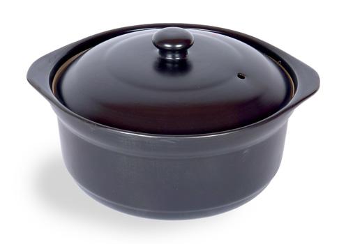 ceramic clay pot cookware