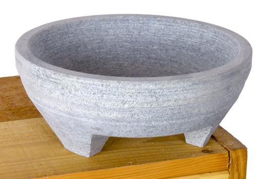 Korean Style Granite Stone Dolsot Bowls