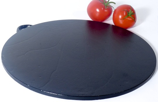 Cast Iron Pizza Stone